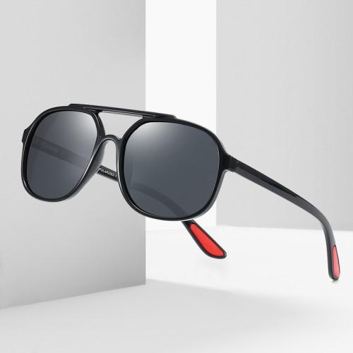 TR90 Polarized Men's Driving Shades Sunglasses