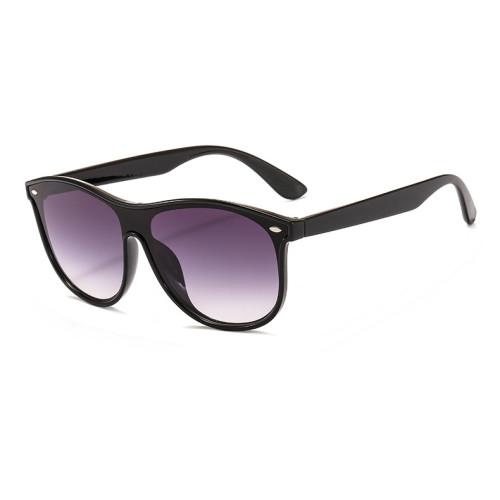 Classic Retro UV400 Protection Tortoise Sunglasses
