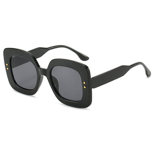 Fashion Oversized Square Women Sunglasses