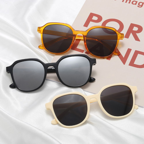 Plastic UV400 Shades Sunglasses
