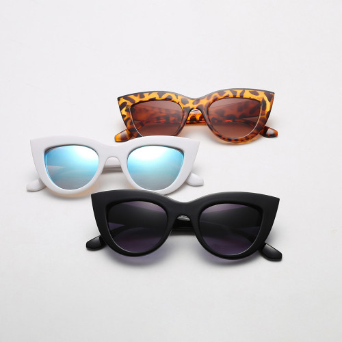 Fashion Women Cat Eye Sunglasses