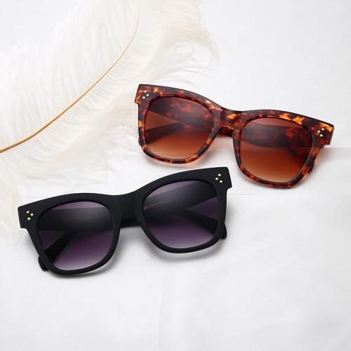 Fashion Brand Designer Sun glasses Women Classic Square Vintage Shades Sunglasses