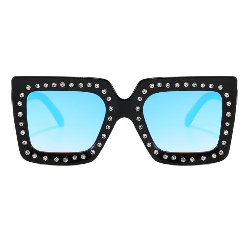 Bling Bling Square Kids Sunglasses