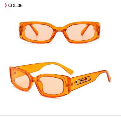 Fashion Sun glasses Shades Retro Vintage Rectangle Sunglasses