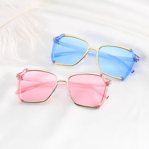 Fashion Brand Designer Women Sunglasses