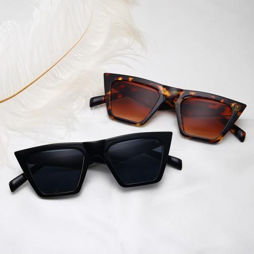 Fashion Women Brand Designer Shades Cat Eye Sunglasses