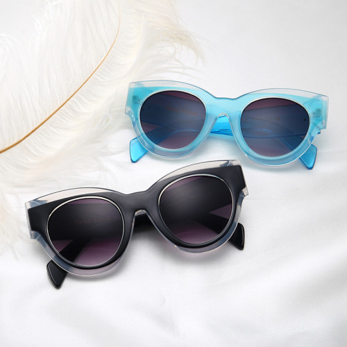 Fashion Brand Designer Sun glasses Retro Vintage Women Sunglasses