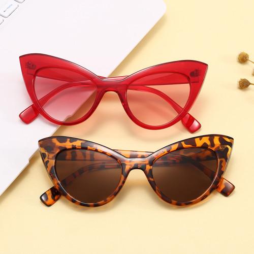 Fashion Classic Women Cat Eye Sunglasses
