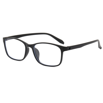 TR90 Frame Rectangle Blue Light Blocking Computer Glasses