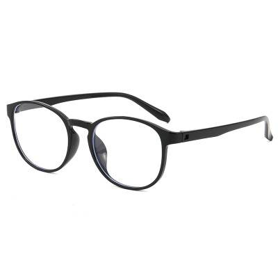 TR90 Frame Round Blue Light Blocking Computer Glasses