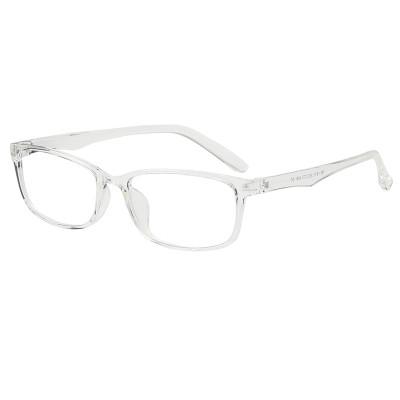 TR90 Frame Rectangle Blue Light Blocking Computer Glasses