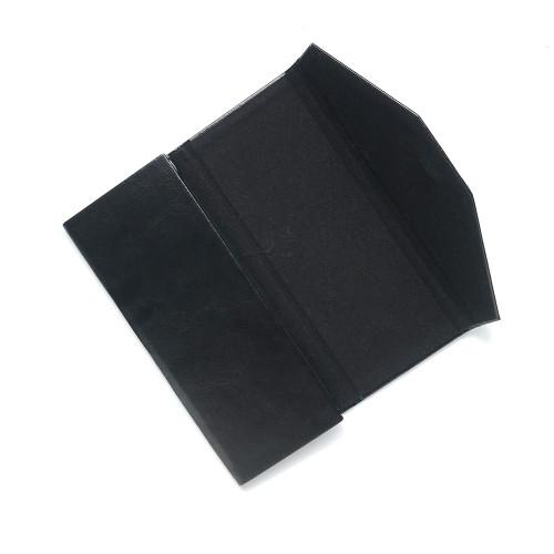 Black Foldable Glasses Case
