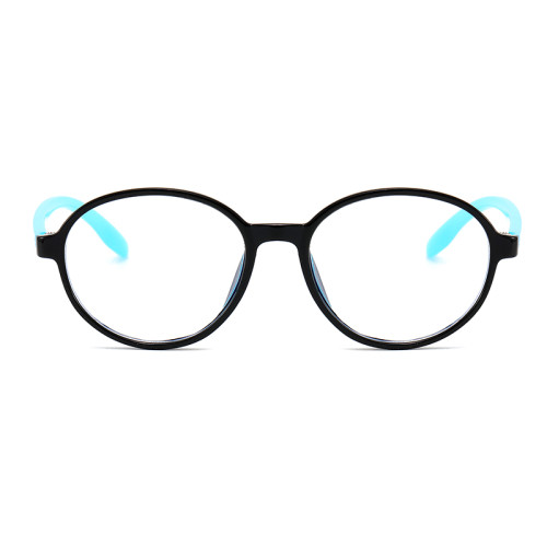 Blue Light Blocking Glasses 2020 TR90 Frames Children cheap Eyewear