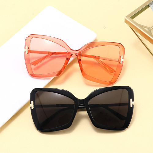 Fashion Sun glasses 2021 Women Shades Cat Eye Sunglasses