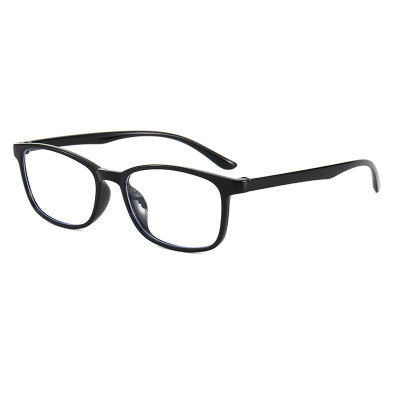 TR90 Frame Rectangle Light Weight Blue Light Blocking Computer Glasses