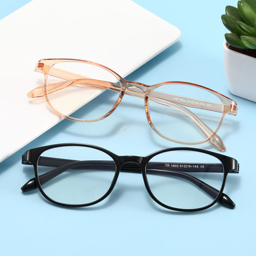 TR90 Frame Durable Blue Light Blocking Computer Glasses