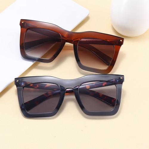 Fashion UV400 2021 Square Shades Sunglasses