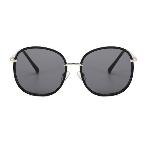 Fashion 2021 Retro Vintage Metal Frame Men Women UV400 Sunglasses