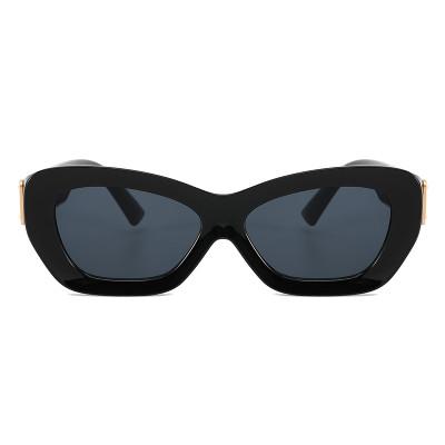 Fashion Vintage Luxury 2021 Rectangle Sunglasses