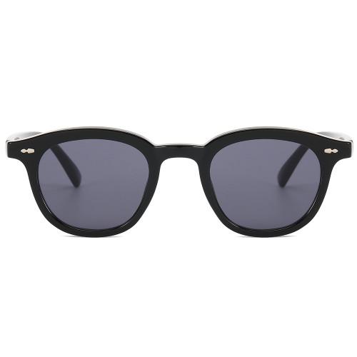 Retro Vintage Men Women Sunglasses