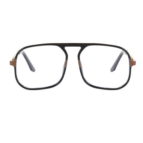 Oversize Blue Light Blocking Glasses