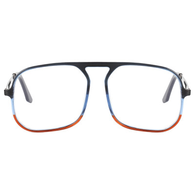 Oversize Blue Light Blocking Glasses