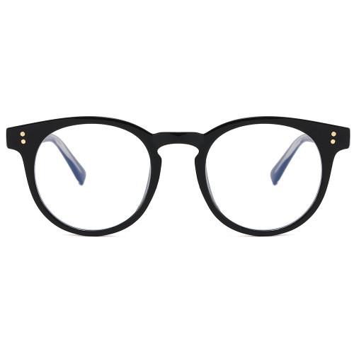 Optical Frame with Blue Light Blocking Lenses