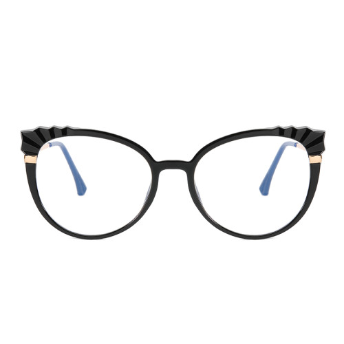 Cat Eye Blue Light Blocking Glasses