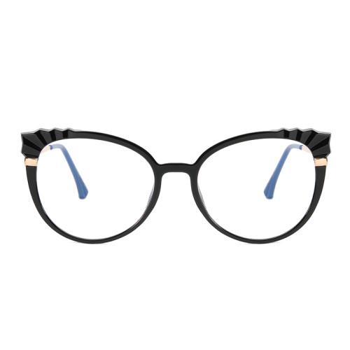 Cat Eye Blue Light Blocking Glasses
