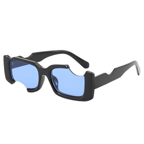Special Design Small Rectangle Sunglasses