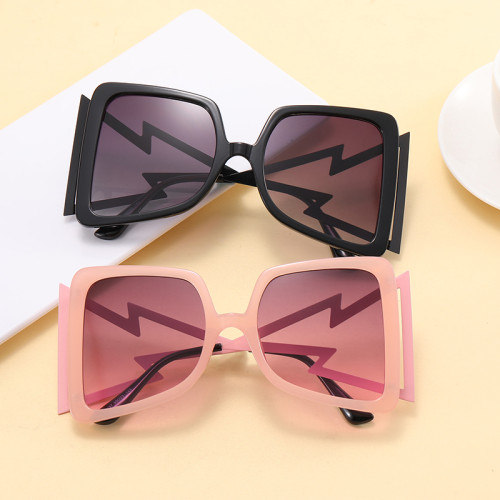 Oversized Butterfly Women Sunglasses