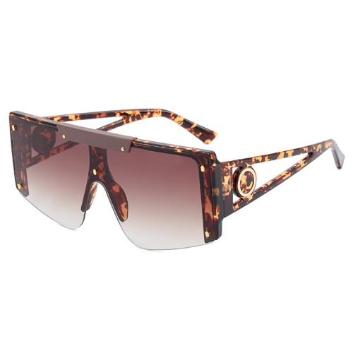 Oversized Shades Sunglasses