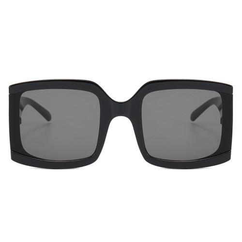 Oversize Women Sunglasses