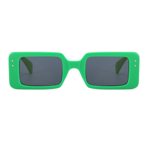 Fashion Cheap Rectangle Sunglasses
