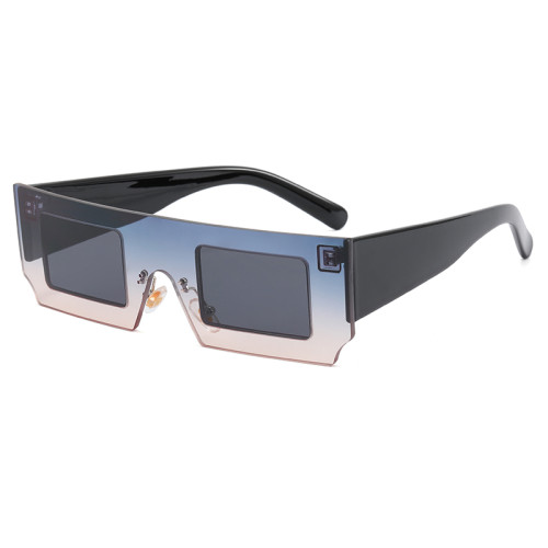 Fashion Rectangle Sunglasses