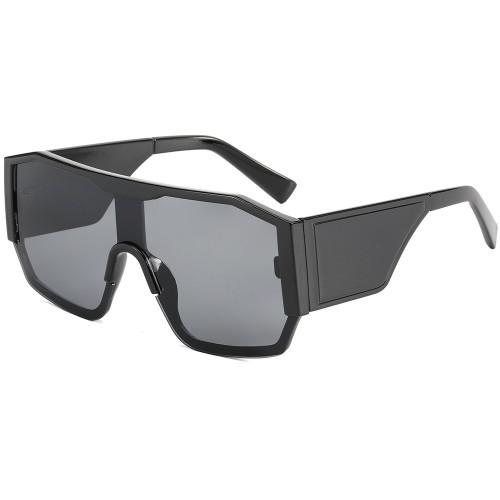 Big Frame Oversized Shades Sunglasses