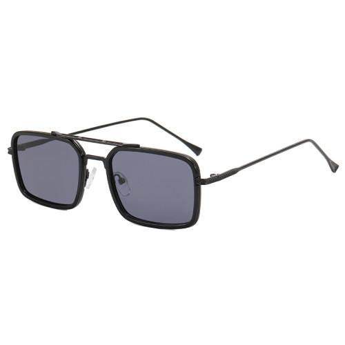 2021 Fashion Rectangle Sunglasses