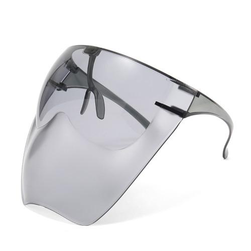 Plastic Face Shield 2.0