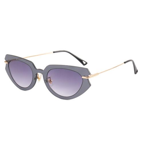 Fashion 2021 Retro Women Cat Eye Sunglasses