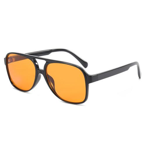Men Women Square Outdoor Sunglasses