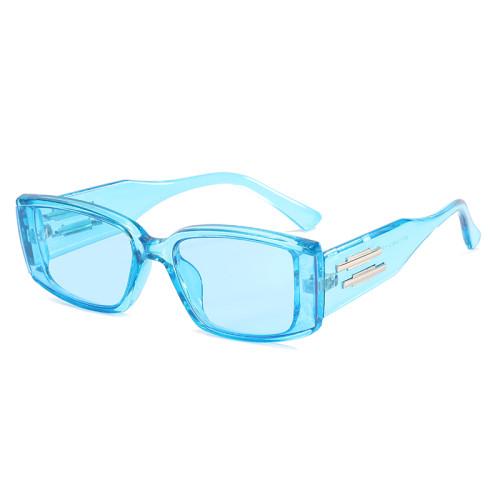 Retro Small Rectangle Sunglasses