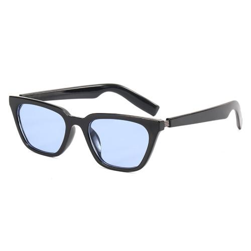 Vintage Square Cat Eye Women Sunglasses