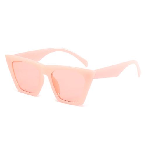 Women Trendy Cateye Sunglasses