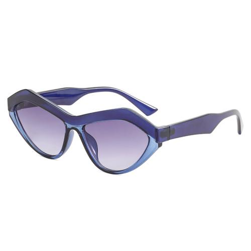 New Shades Cat Eye Sunglasses