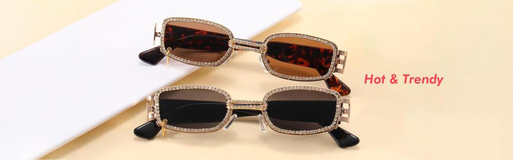 Hot & Trendy Sunglasses