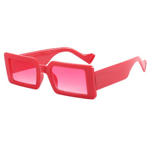 Fashion 2021 Small Rectangle Sunglasses