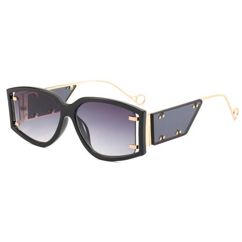 Fashion 2021 UV400 Shades Sunglasses