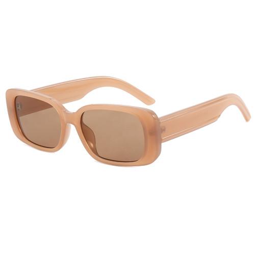 2021 Retro Small Rectangle Sunglasses