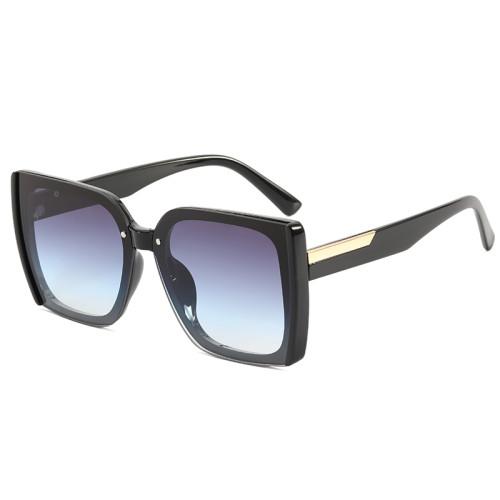 Square Gradient Shades Sunglasses