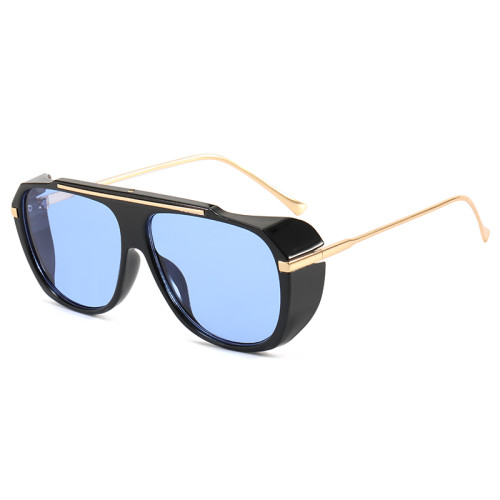 Retro Vintage Steampunk Sunglasses